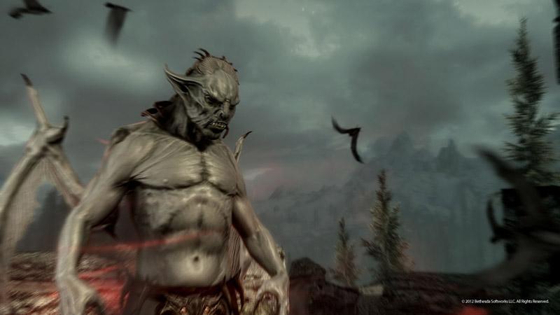 Skyrim-Vampire-Lord