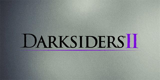 Darksiders 2 title