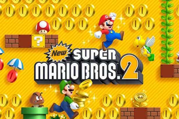 New+Super+Mario+Bros.+2+for+Nintendo+3DS