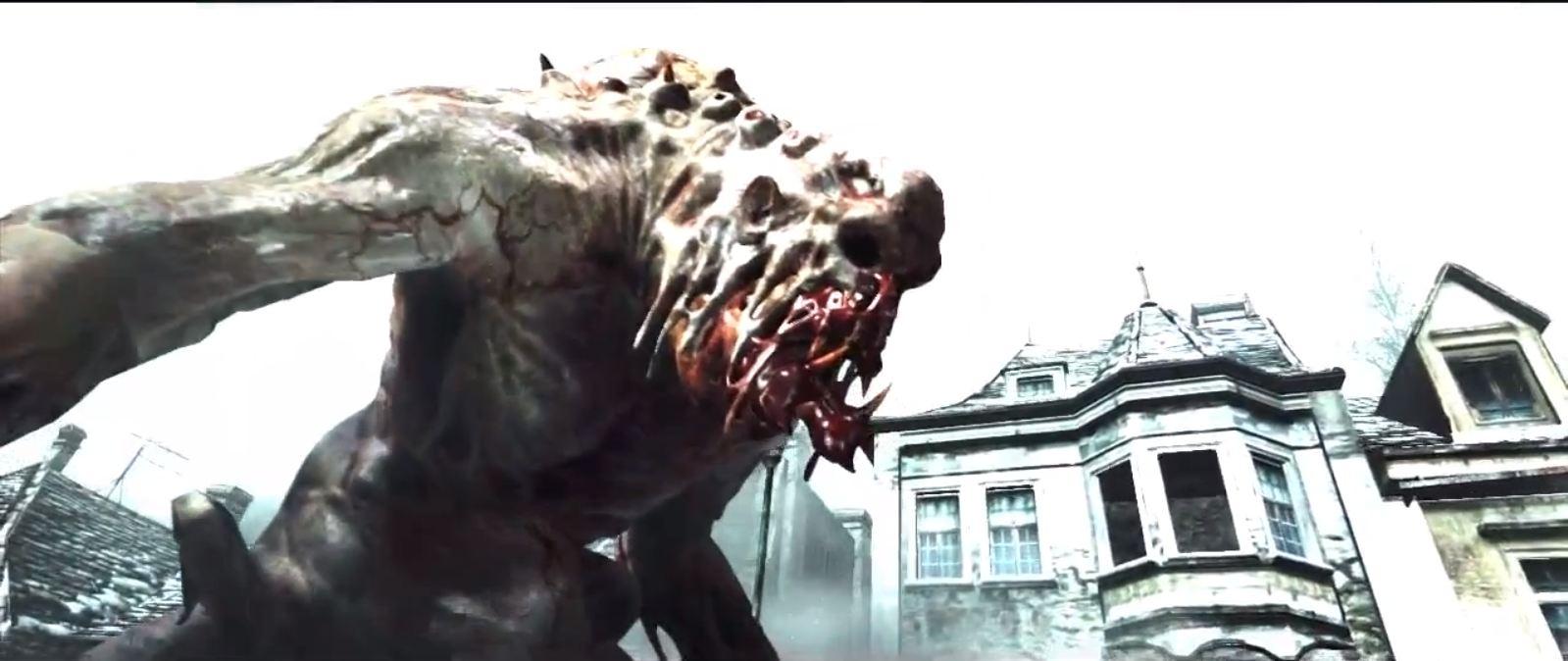 Resident Evil 6 Gameverse