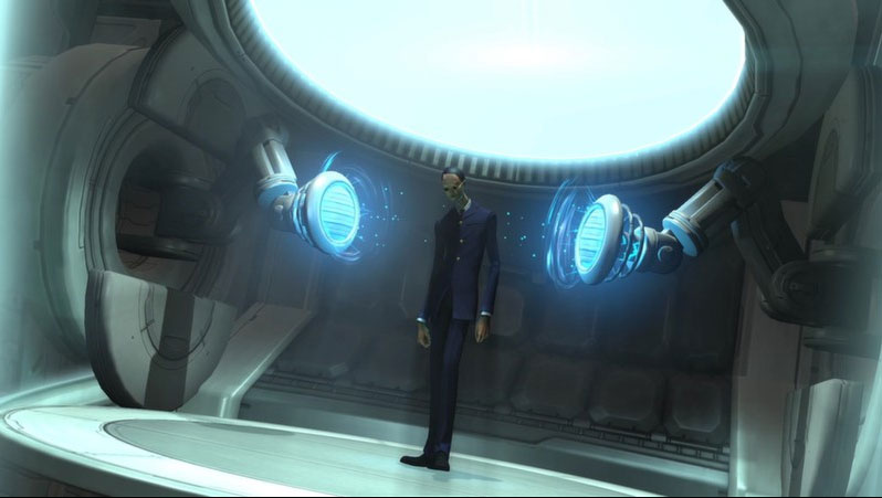 XCOM Enemy Unknown screen shot 3