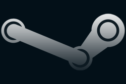 Steam graphic