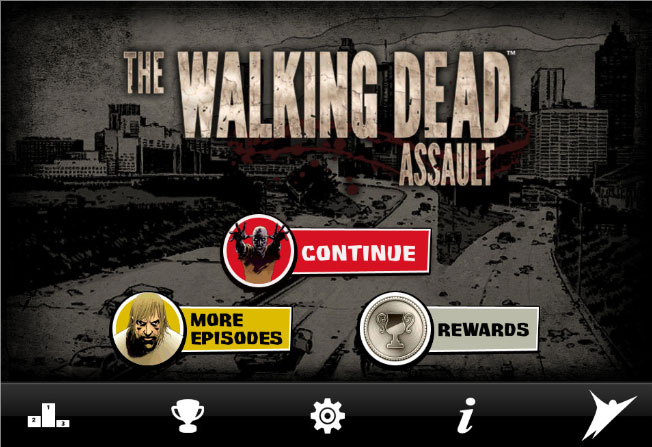 The-Walking-Dead-Assault-title