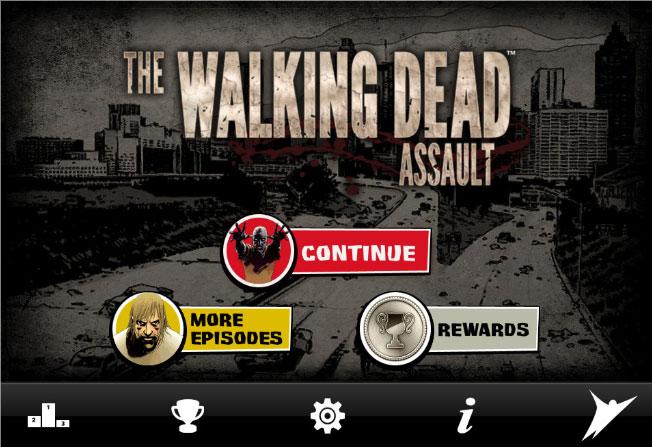 The-Walking-Dead-Assault-title