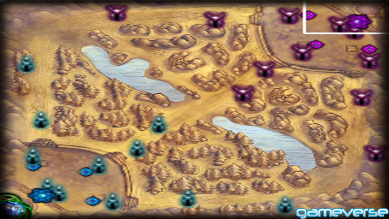 GV-Map