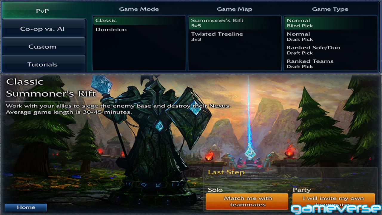GV-Play-Modes