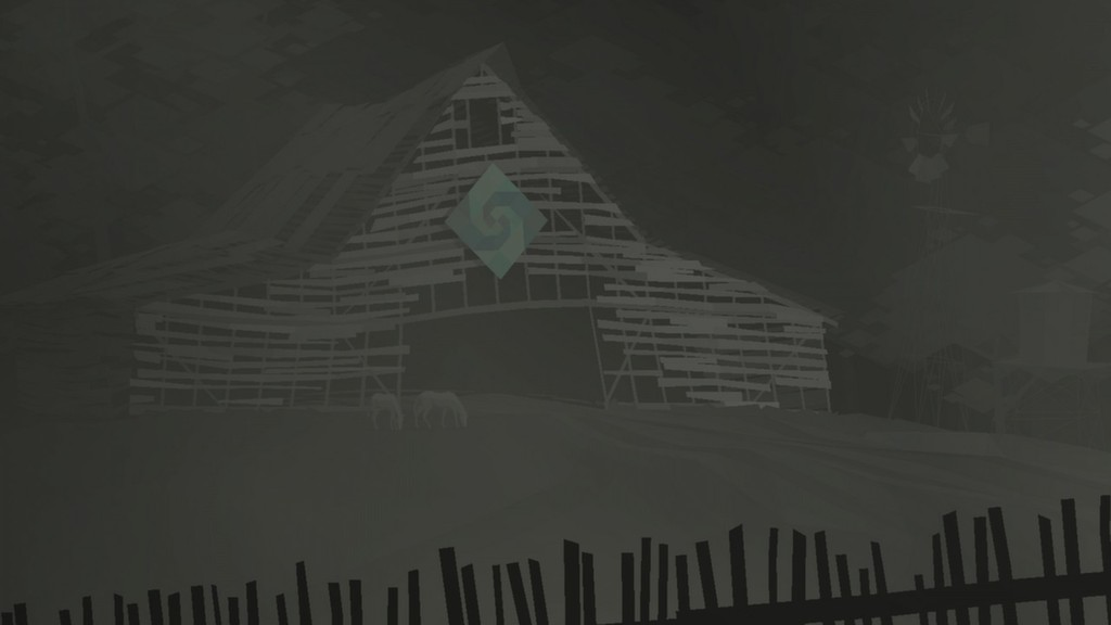 What secrets are within the old barn?