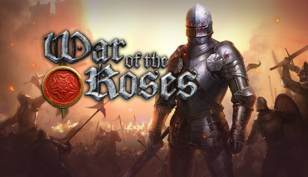 War of the roses logo