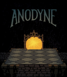anodynetitle