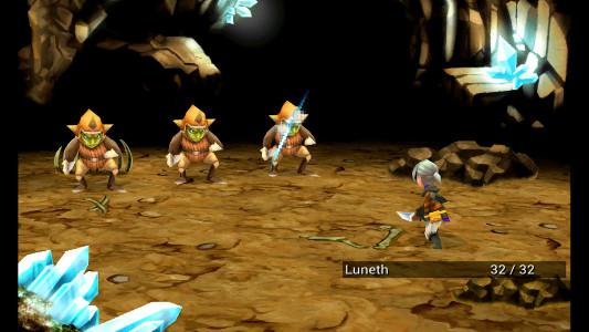 Final Fantasy III - 5