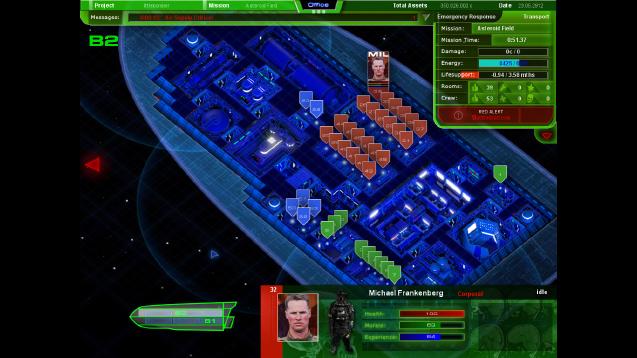 StarshipCorporation