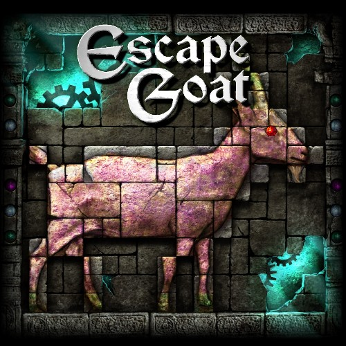 EscapeGoatTitle