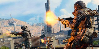Call of Duty Blackout Is So Good That It's a Problem