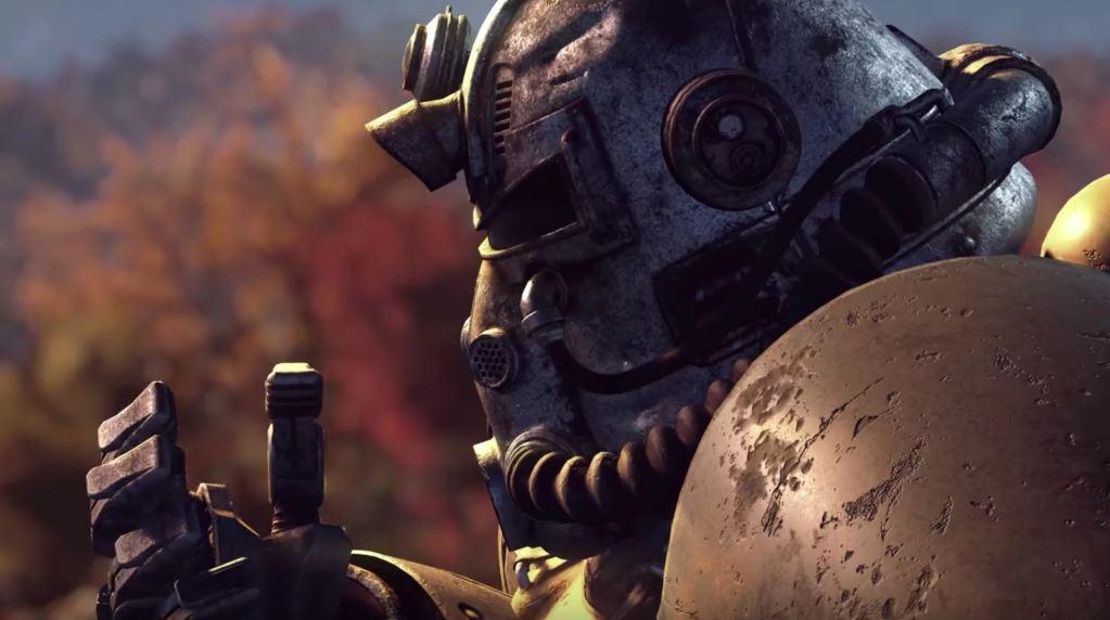 Fallout 76 single player