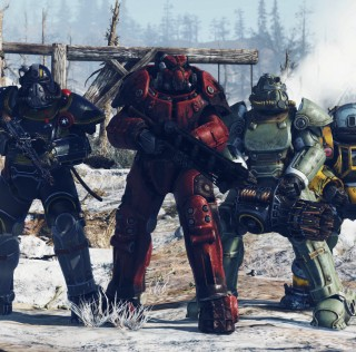 Fallout 76: Why Is It So Hated?