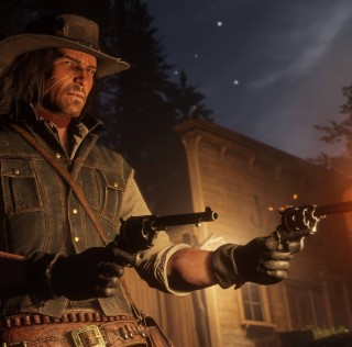 Red Dead Redemption 2: Side Quest, Upgrade, and Combat Tips