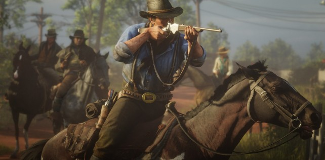 """Red Dead Redemption 2: Does it Need to be """"Fixed?"""""""