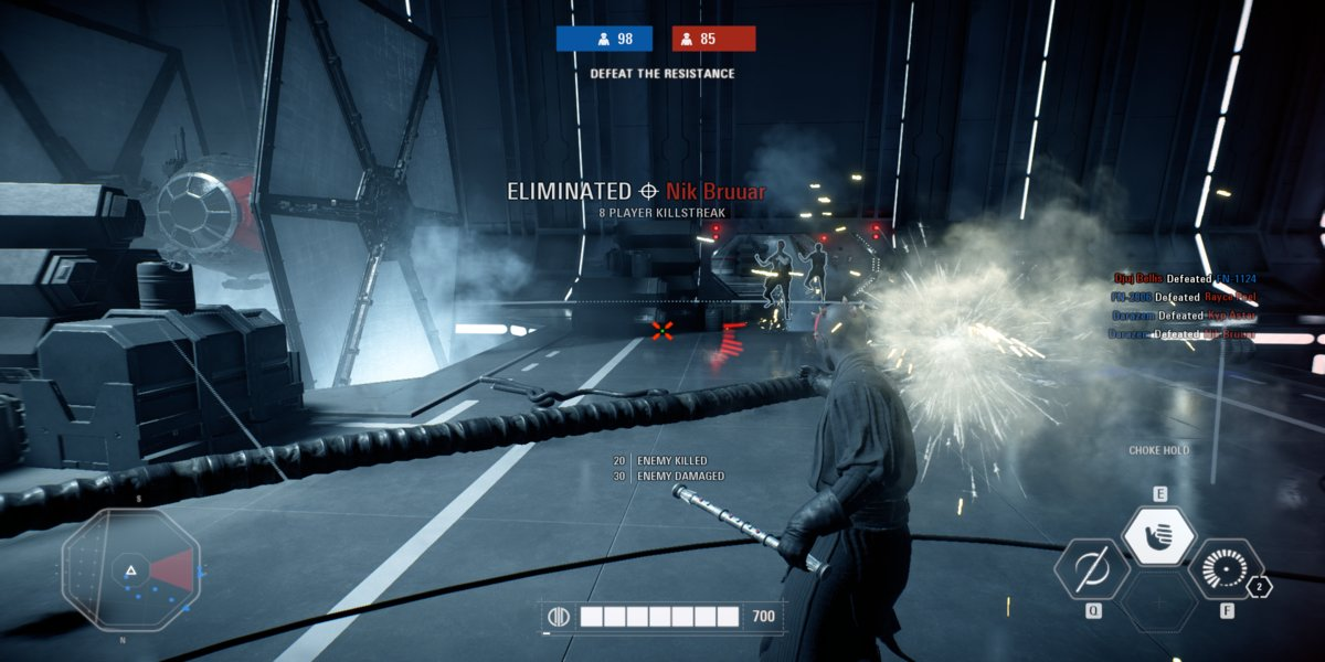 Darth Maul EA Star Wars Battlefront II