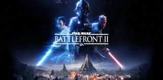 Hatred Behind Star Wars EA Battlefront II