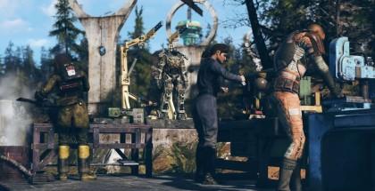 Fallout 76 Feature