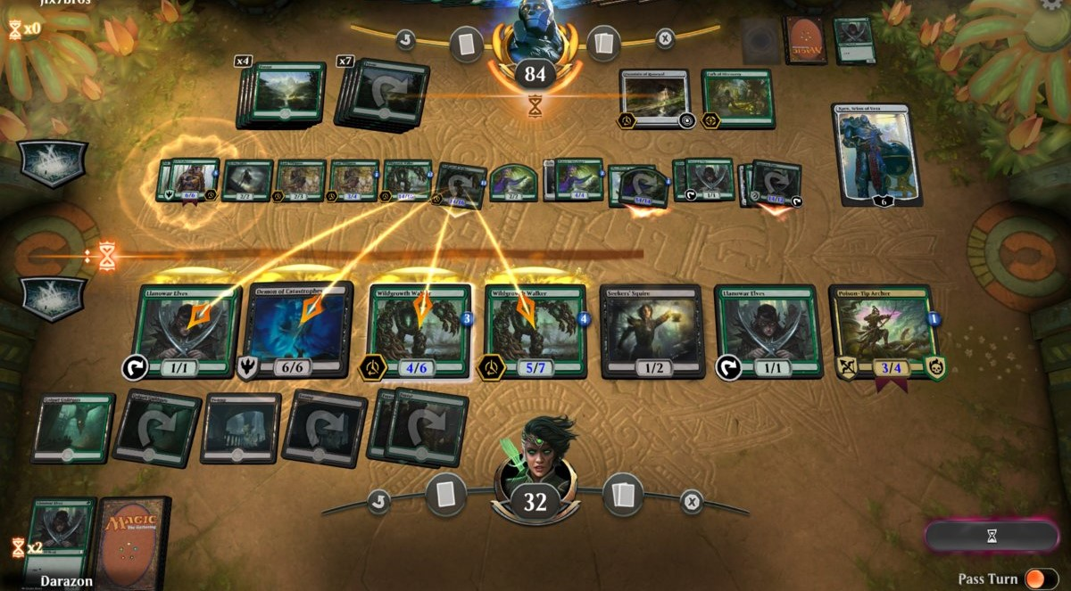 Best Digital Ccg 2019 Best Digital Trading Card Games (And Duds To Avoid) In 2018