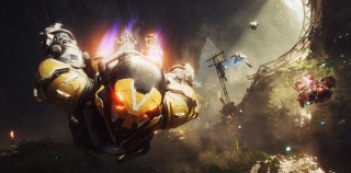 Is Anthem Doomed to Fail?