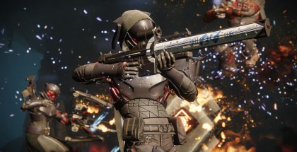 Destiny 2 Bungie Activision