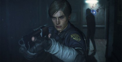 Resident Evil Scariest Games Ranked