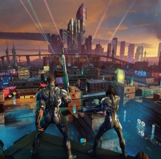 Crackdown 3 or Anthem: Which is More Disappointing?
