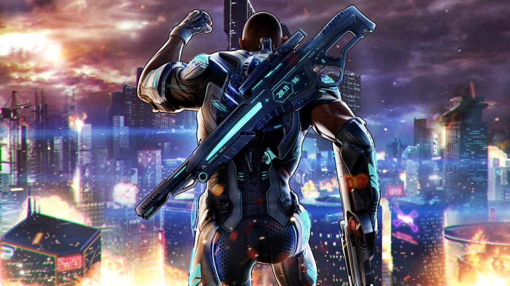 Crackdown 3 disappointing