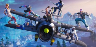 Why Fortnite Will Become the New Minecraft
