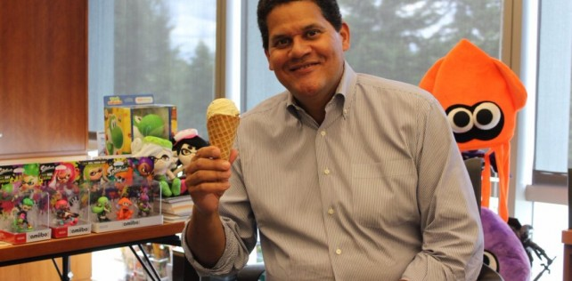 Nintendo Will Never be the Same Without Reggie Fils-Aime