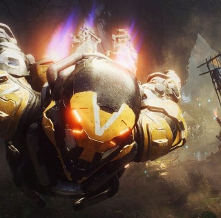 Anthem and Fallout 76: Which Game Has the Better Future?