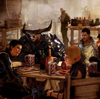 Dragon Age 4: 5 Things We Know (and 5 Big Rumors)