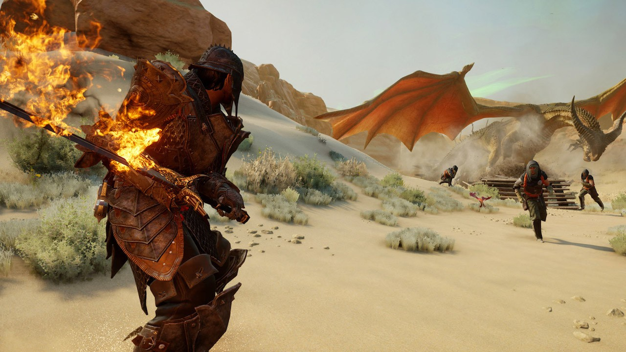 Dragon Age 4: 5 Things We Know (and 5 Big Rumors) | Gameverse