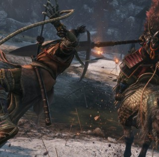 Sekiro's Easy Mode Should Look Like Ninja Gaiden Black's