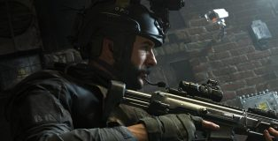 Call of Duty Controversy