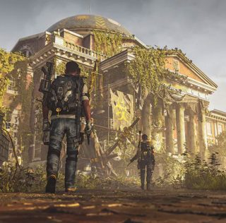 'Tom Clancy's The Division 2' Freeplay for 4 days
