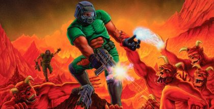 Doom Quake Best Franchise