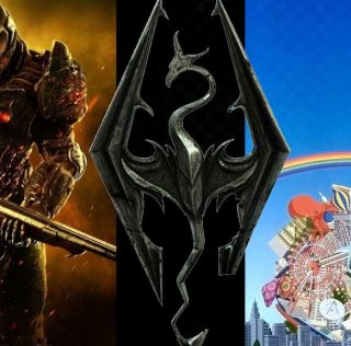 10 Video Game Soundtracks That Stand on Their Own