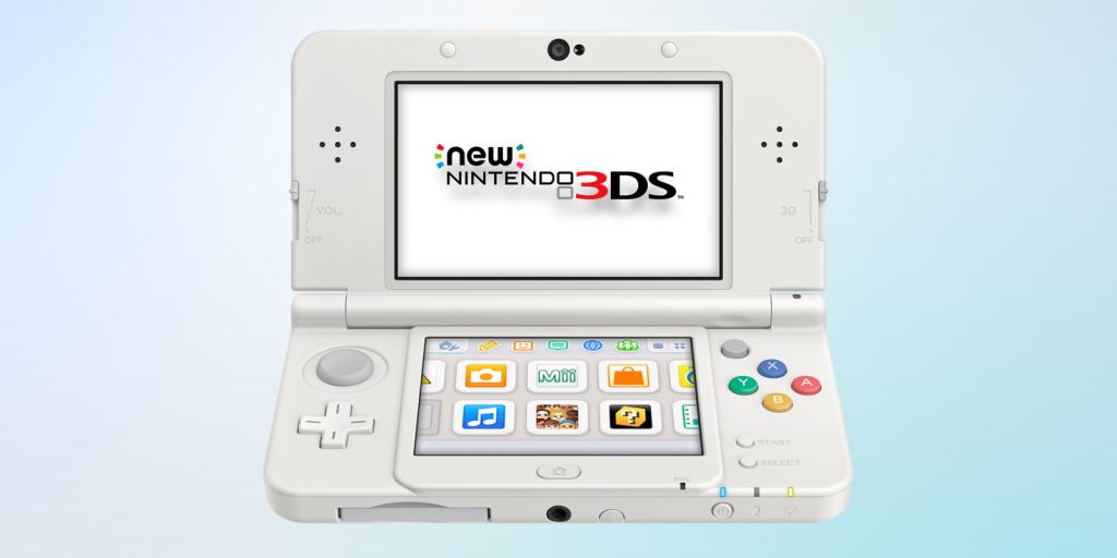 Best Nintendo Handhelds
