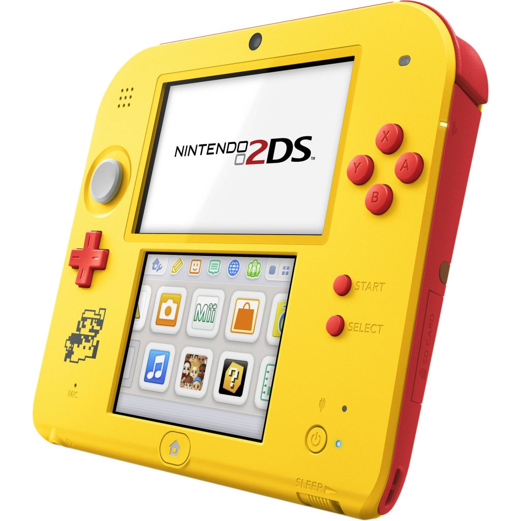 Best Nintendo Handhelds
