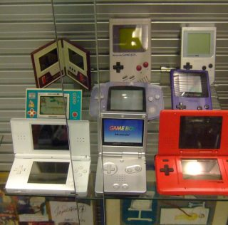 Every Nintendo Handheld Device, Ranked