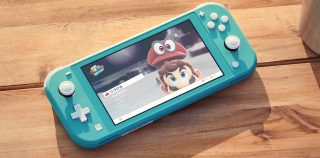 Could the Nintendo Switch Lite Be Nintendo's Last Handheld System?