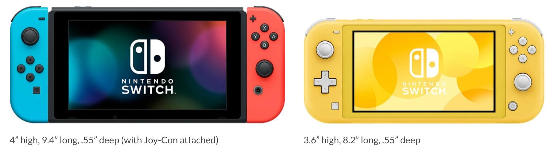 nintendo-switch-vs-nintendo-switch-lite