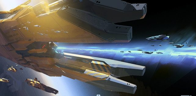 Can Homeworld 3 Succeed in Reviving the Franchise?