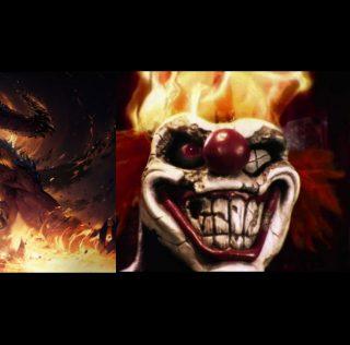 Top 10 Most Metal Games
