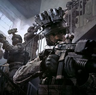 Why Did Call of Duty Dominate Video Game Sales This Decade?