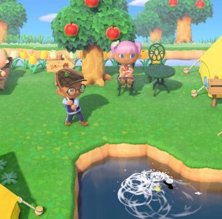 Is Animal Crossing: New Horizons Intentionally Annoying?