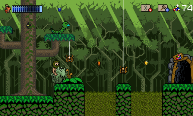 Dinocide game still
